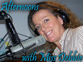 Miss Debbie photo